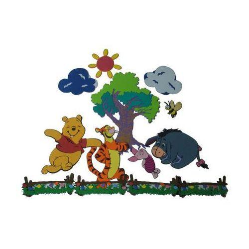 Disney Zestaw dekoracji (5902891854821)