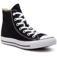 Trampki - all star hi m9160 black marki Converse