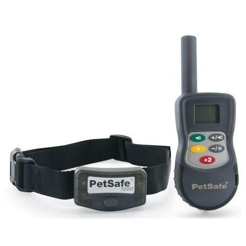 Petsafe Elektryczna obroża dla psa - tresura psów z  900m