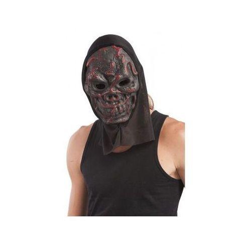 Aster Maska straszna z kapturem e