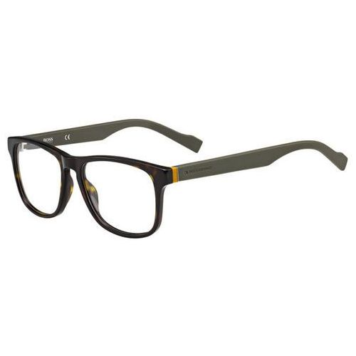 Okulary Korekcyjne Boss Orange BO 0180 K8B