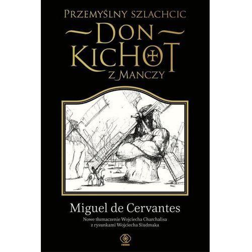 Przemyślny szlachcic don Kichot z Manczy - Dostępne od: 2014-10-21 (2014)