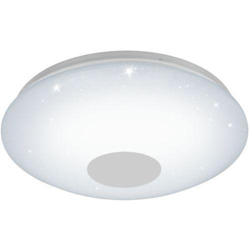 plafon VOLTAGO 2 LED średni, EGLO 95972