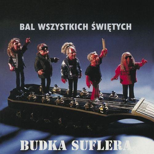 Budka Suflera - Bal Wszystkich Świętych + Odbiór w 650 punktach Stacji z paczką! - produkt z kategorii- Disco i dance