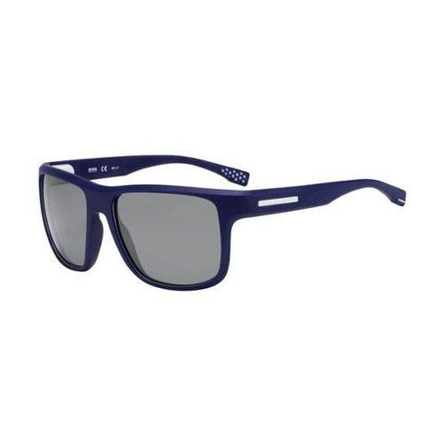 Boss by hugo boss Okulary słoneczne boss 0799/s polarized cym/6h