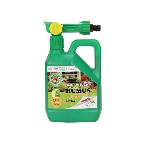 Ekodarpol Humus active do trawników spray 1.2l