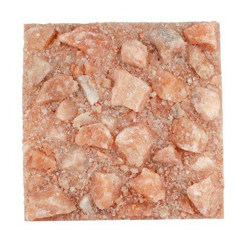 Panel solny saltino różowa 50x50 15kg