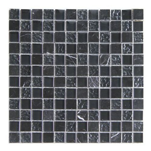 Mozaika Uzak Colours 30 x 30 cm glass mix stone