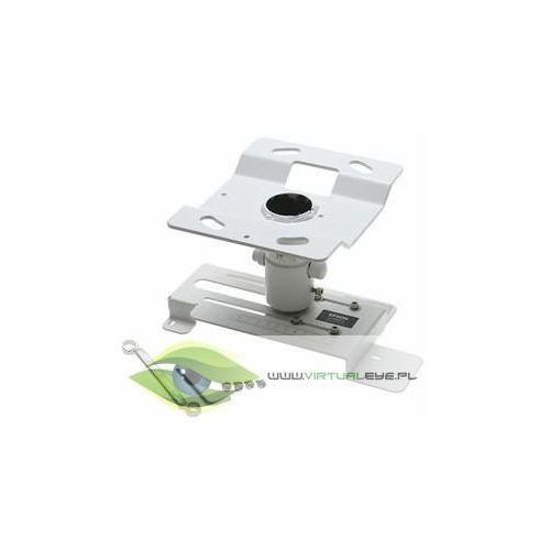 Epson Uchwyt sufitowy ELPMB23 biały V12H003B23 - DARMOWA DOSTAWA!!! (4988617019522)