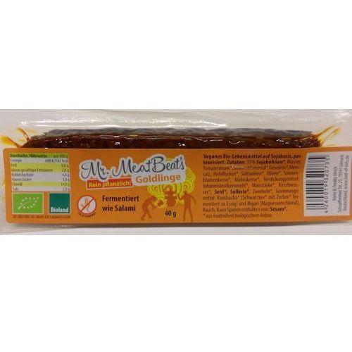 Produkt wegański a la salami bezglutenowy BIO 40 g - Lord Of Tofu
