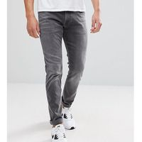 Replay anbass slim jeans acid grey - grey