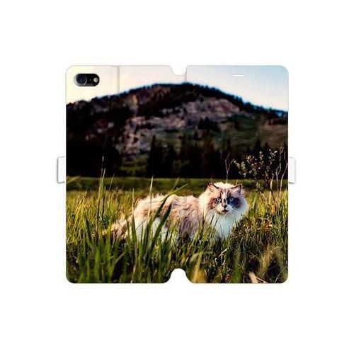 Etuo wallet book Apple iphone 8 - zaprojektuj etui wallet book