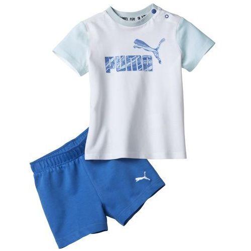 Dres Fun Essentials Puma 83237501, kolor biały