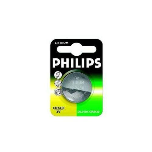Philips Bateria pastylkowa cr2430 (8711500829351)