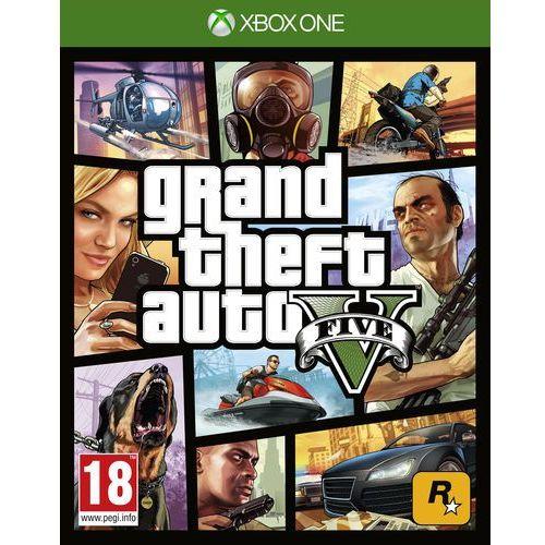 GTA 5 (Xbox One)