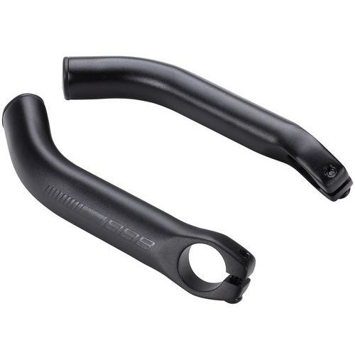 Bbb rogi rowerowe bbe-18 lightcurved black (8716683045161)