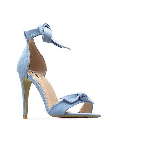 Sandały 1227-11 niebieskie marki Vices