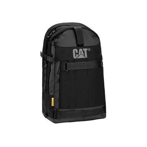Cat Plecak millennial evo bryan czarny (83246-01) darmowy odbiór w 20 miastach!