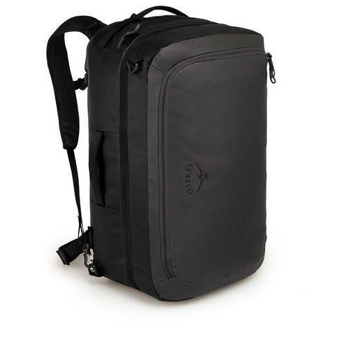 Osprey Transporter Carry-On 44 Plecak, black 2020 Plecaki turystyczne
