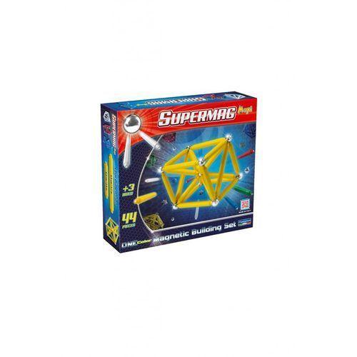 Klocki Supermag Maxi 44el.1Y34II Oferta ważna tylko do 2022-12-12