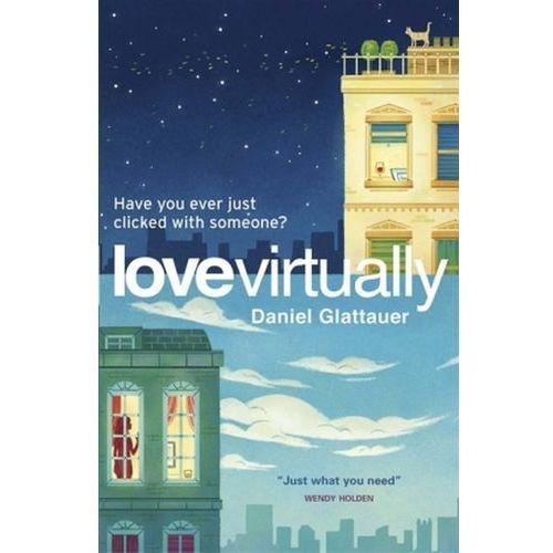 Love Virtually (280 str.)