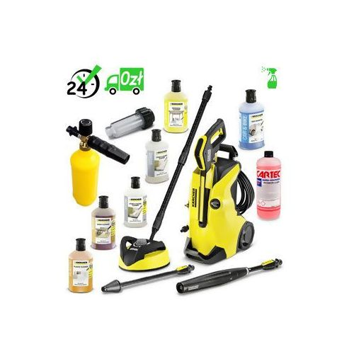 Karcher K4 Full Control Home T 350