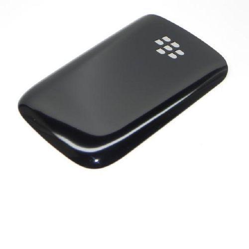 Blackberry Obudowa  asy-47738-001 tylna / pokrywa baterii czarna