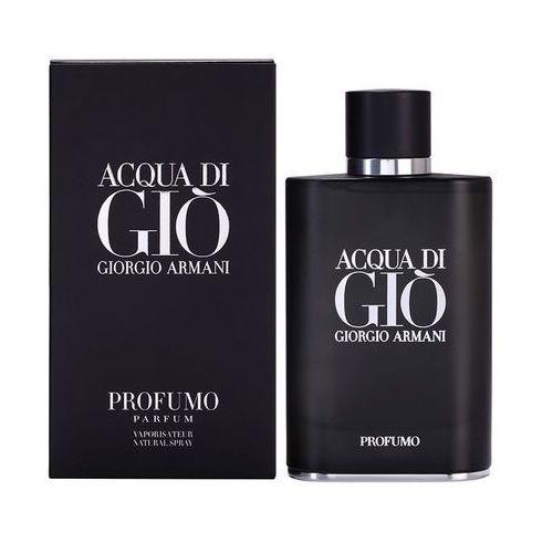 Giorgio Armani Acqua di Gio Profumo 125ml M Woda perfumowana
