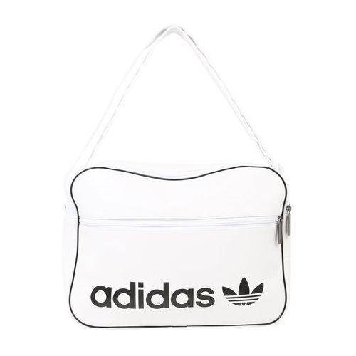 originals airliner torba na ramię white marki Adidas