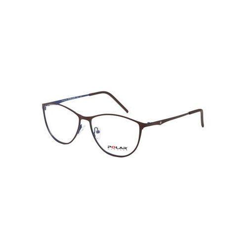 Polar Okulary korekcyjne pl 812 3