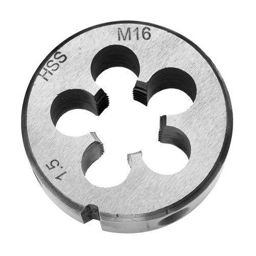Narzynka drobnozwojna JU-TDD-D16/1.5 M16 JUFISTO (5902143139669)