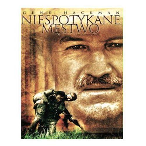 Niespotykane męstwo (DVD) - Ted Kotcheff DARMOWA DOSTAWA KIOSK RUCHU (5903570130557)