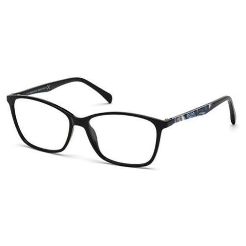 Okulary korekcyjne ep5009 001 marki Emilio pucci