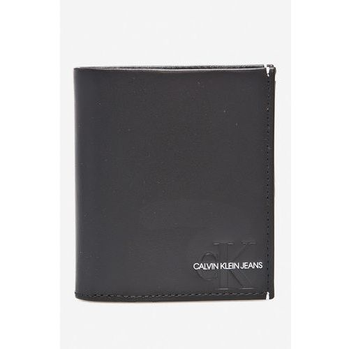 - portfel skórzany marki Calvin klein jeans