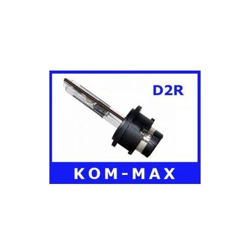 Żarówka ksenonowa D2R 6000K T 35W XENON, ZAR_KS_D2R_6000_T