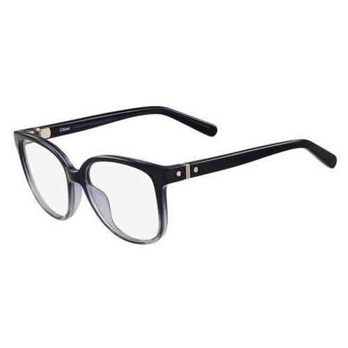 Okulary korekcyjne ce 2705 426 marki Chloe