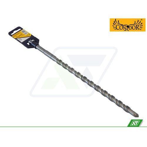 Wiertło do betonu sds  16.0x410 mm marki Condor