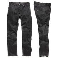 Spodnie - klassic filthy-bottom (blk), Krew