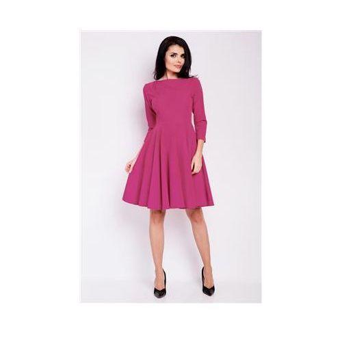 Sukienka Model M116 Pink