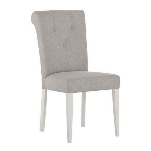 MONTREUX SOFT GREY 2271 Krzesło tapicerowane, kolor szary