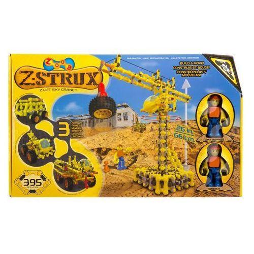 Zoob Klocki Z-Strux Z-Lift Sky Crane