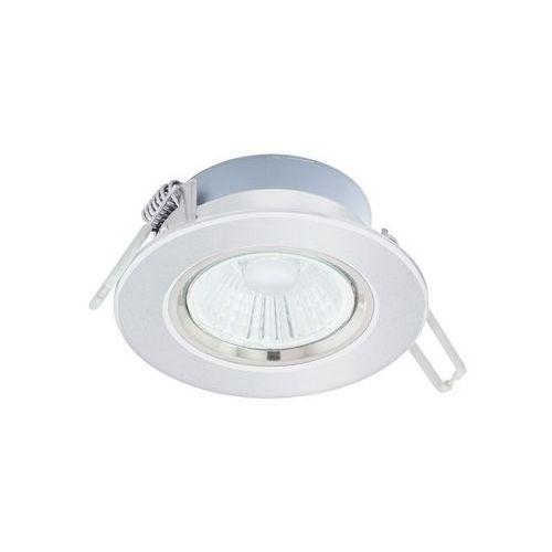 Oczko Eglo Ranera 97027 led oprawa do wbudowania 1x6W LED białe, 97027