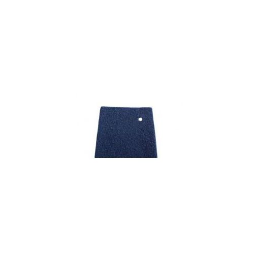 Filc Granat 600g/m2 Włóknina 4mm PP 33x33cm Impregnowany