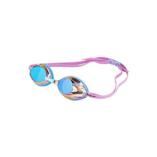Speedo OPAL MIR PLUS Okulary pływackie orchid/purple (5053744258348)