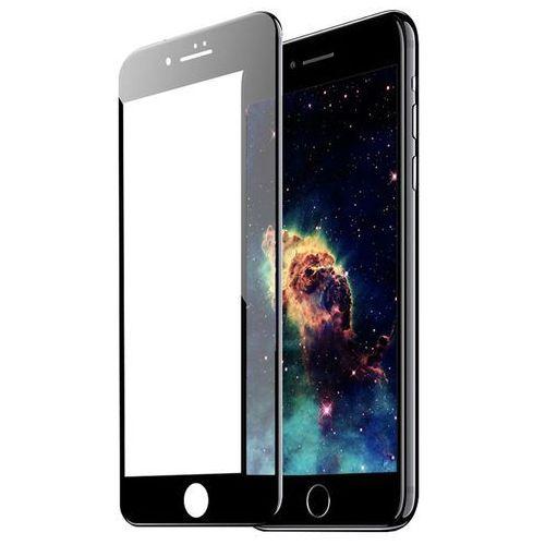 Szkło hartowane GLOBAL TECHNOLOGY Tempered Glass 5D do iPhone 7 Plus/8 Plus Czarny (5901836716682)