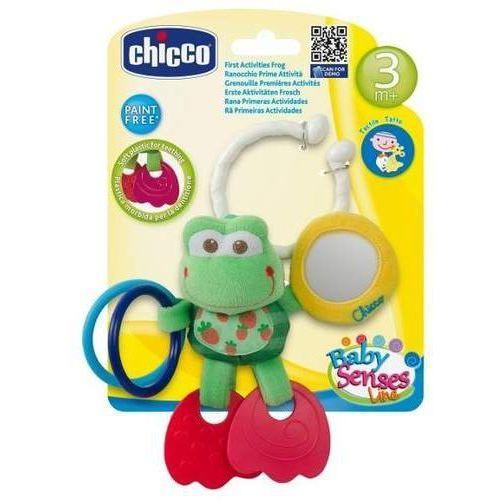 Sprytna żabka marki Chicco