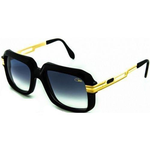 Okulary słoneczne 607/2s 001sg marki Cazal
