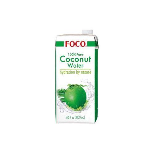 Woda kokosowa 1000ml. Najniższe ceny, najlepsze promocje w sklepach, opinie.