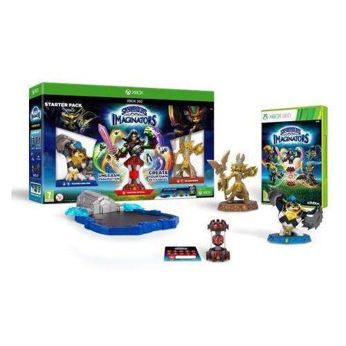 Skylanders Imaginators Starter Pack (Xbox 360)
