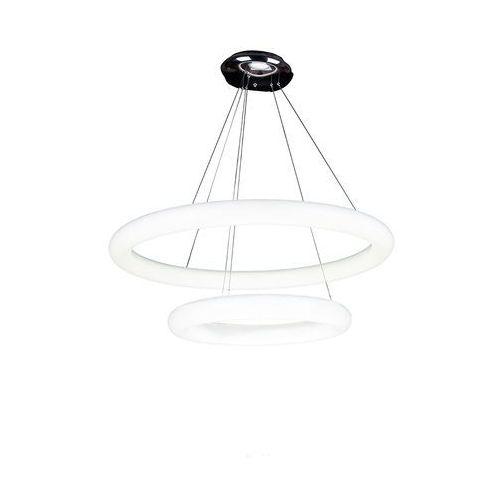 Azzardo Angel 2 lampa wisząca led 2719/740+460